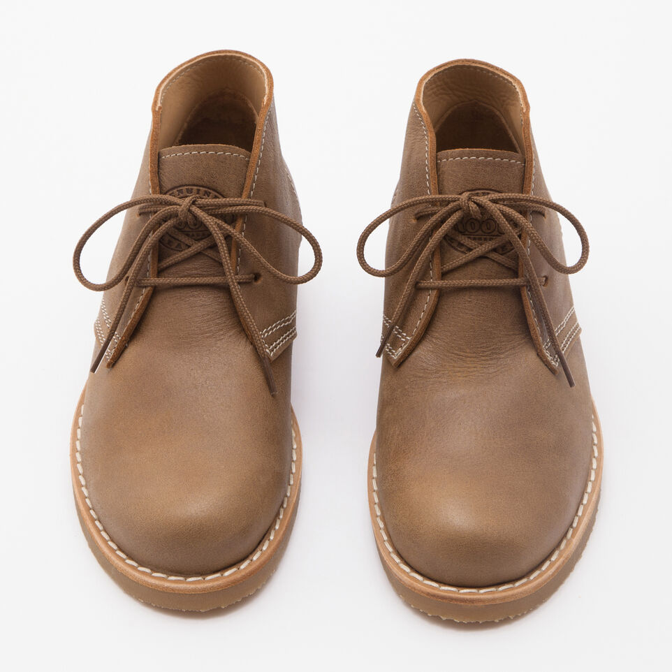 Roots-undefined-Botte Chukka cuir Tribe pour hommes-undefined-D