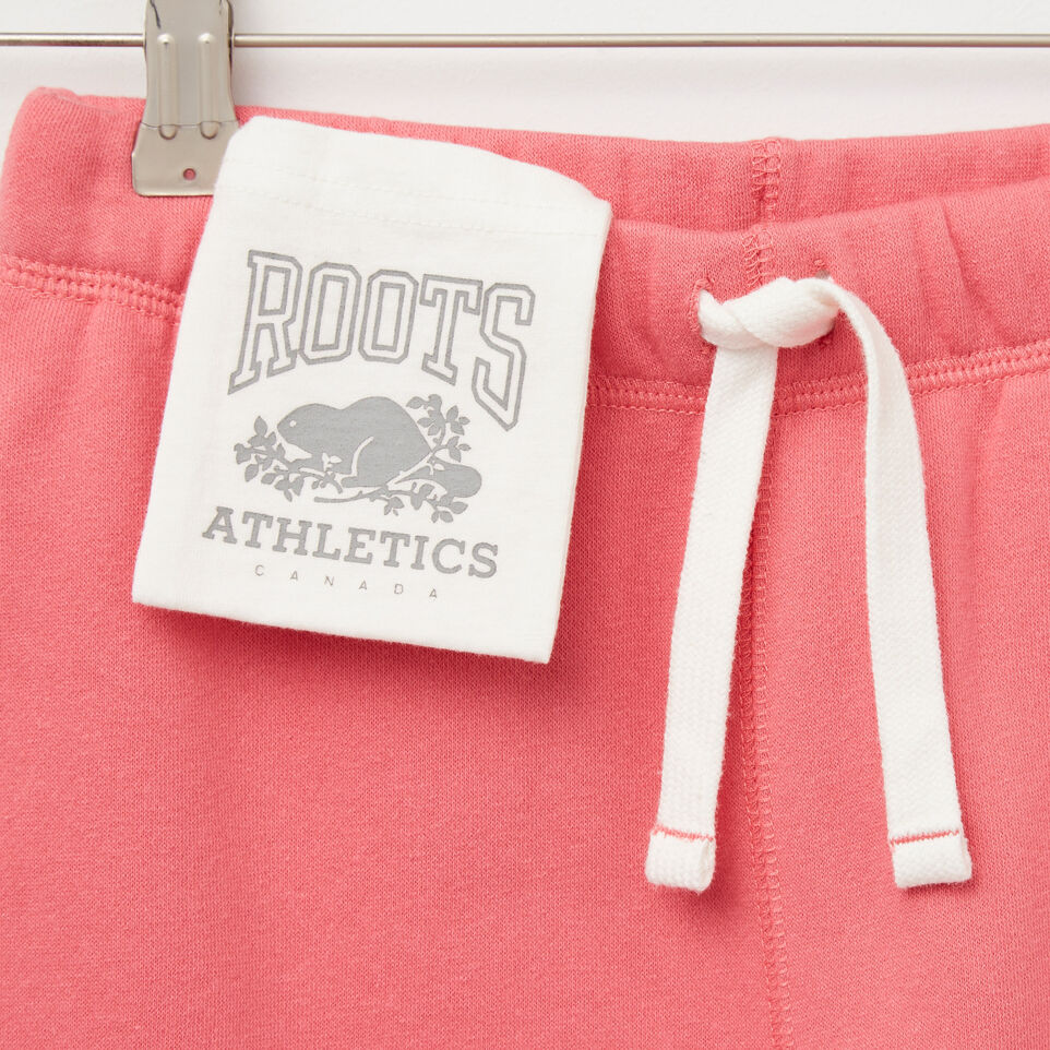 Roots-undefined-Girls Original Sweatpant RTS-undefined-C
