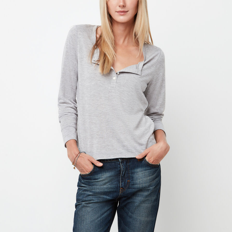 Roots-undefined-Chandail Henley Jules-undefined-A