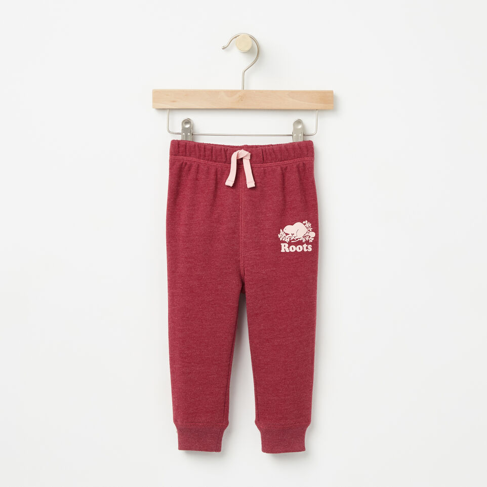Roots-undefined-Baby Gatineau Lodge Sweatpant-undefined-A