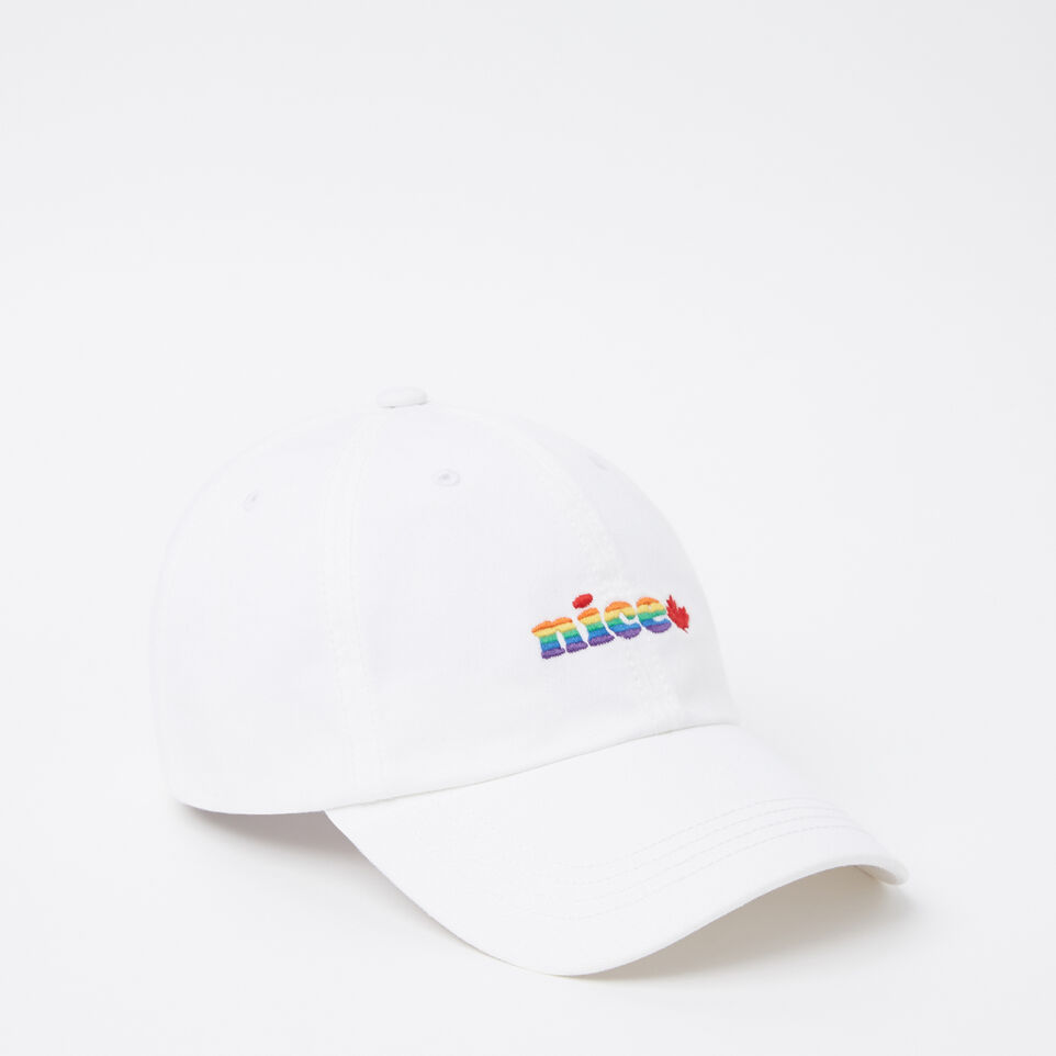 Roots-undefined-Nice Pride Baseball Cap-undefined-A