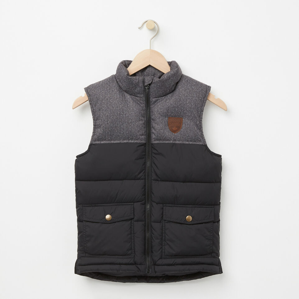 Roots-undefined-Boys Elmer Vest-undefined-A