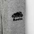 Roots-undefined-Boys Roots Salt and Pepper Original Sweatpant-undefined-D