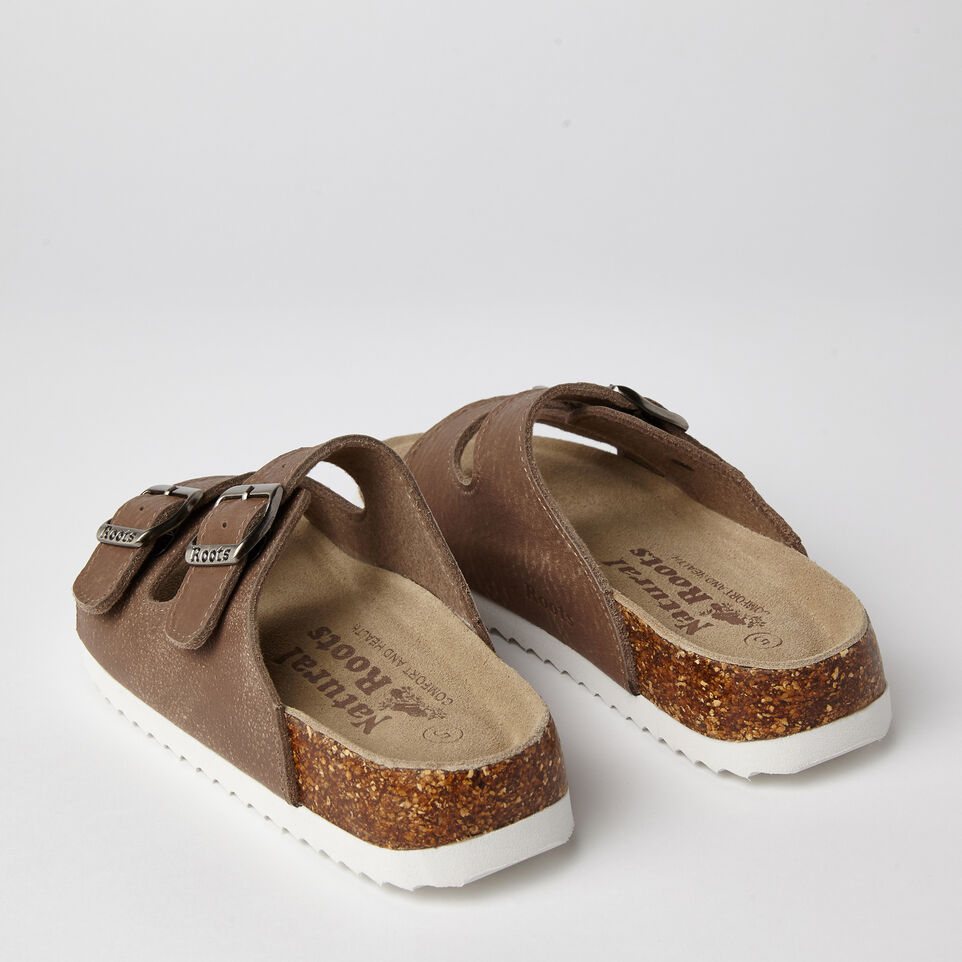 Roots-undefined-Womens Natural Roots 2 Strap Tribe-undefined-E