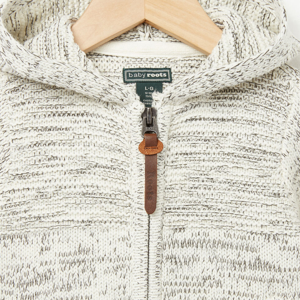 Roots-undefined-Baby Polar Fox Cardigan-undefined-C