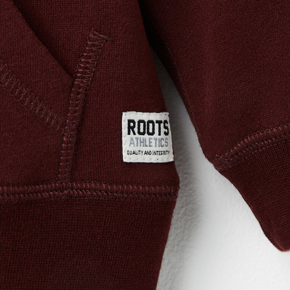 Roots-undefined-Baby Original Full Zip Hoody-undefined-E