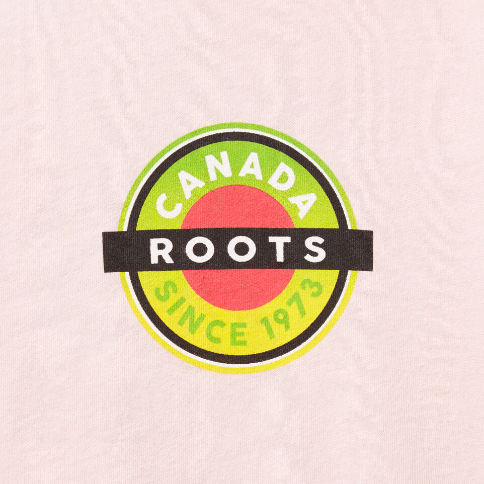 Roots-undefined-Womens Patches T-shirt-undefined-C