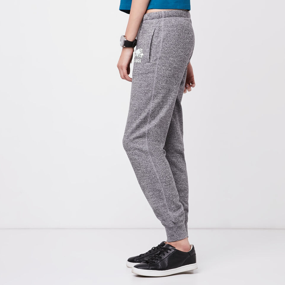 Roots-undefined-Original Slim Cuff Sweatpant-undefined-A