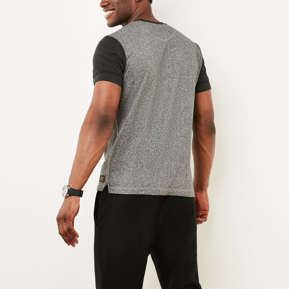 Roots-undefined-Guelph Colour-blocked Henley-undefined-D