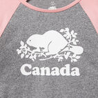 Roots-undefined-Girls Canada Baseball T-shirt-undefined-C