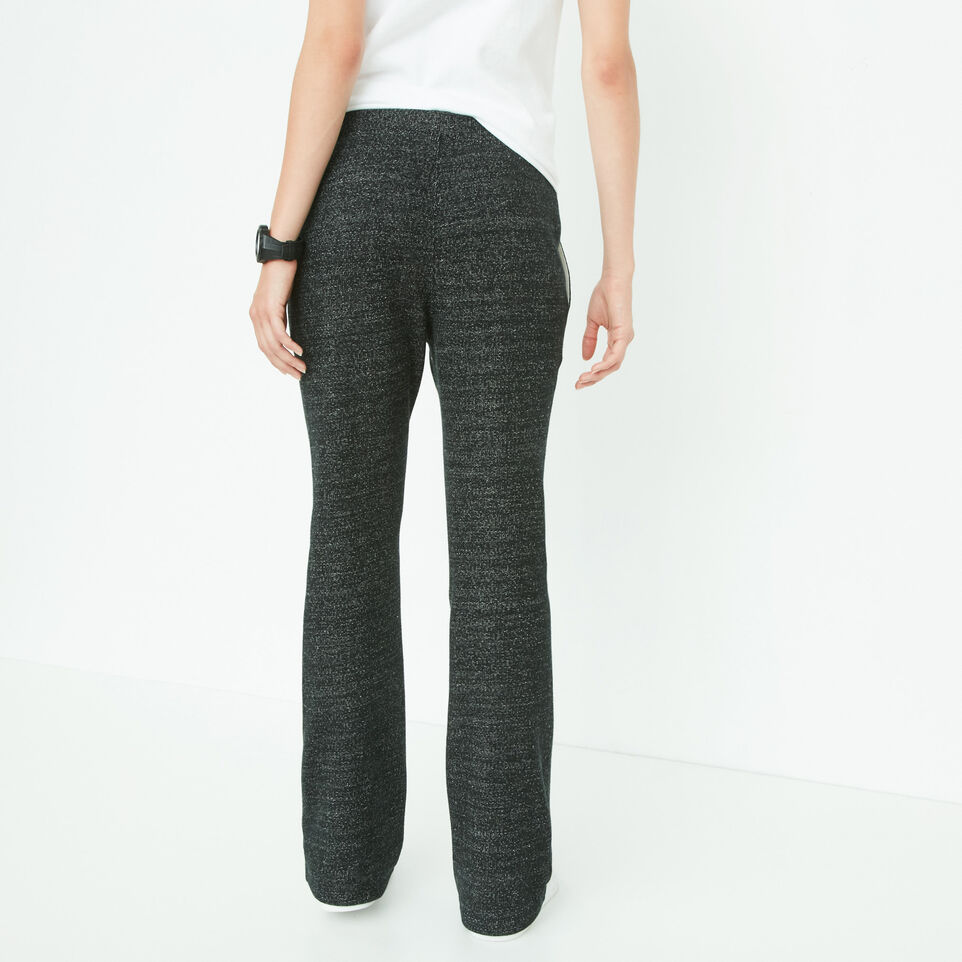Roots-undefined-Lounge Flare Sweatpant-undefined-D