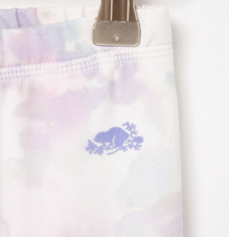 Roots-undefined-Toddler Watercolour Terry Legging-undefined-C