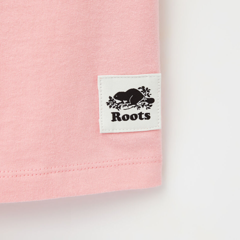 Roots-undefined-Girls Canadian Heart T-shirt-undefined-D