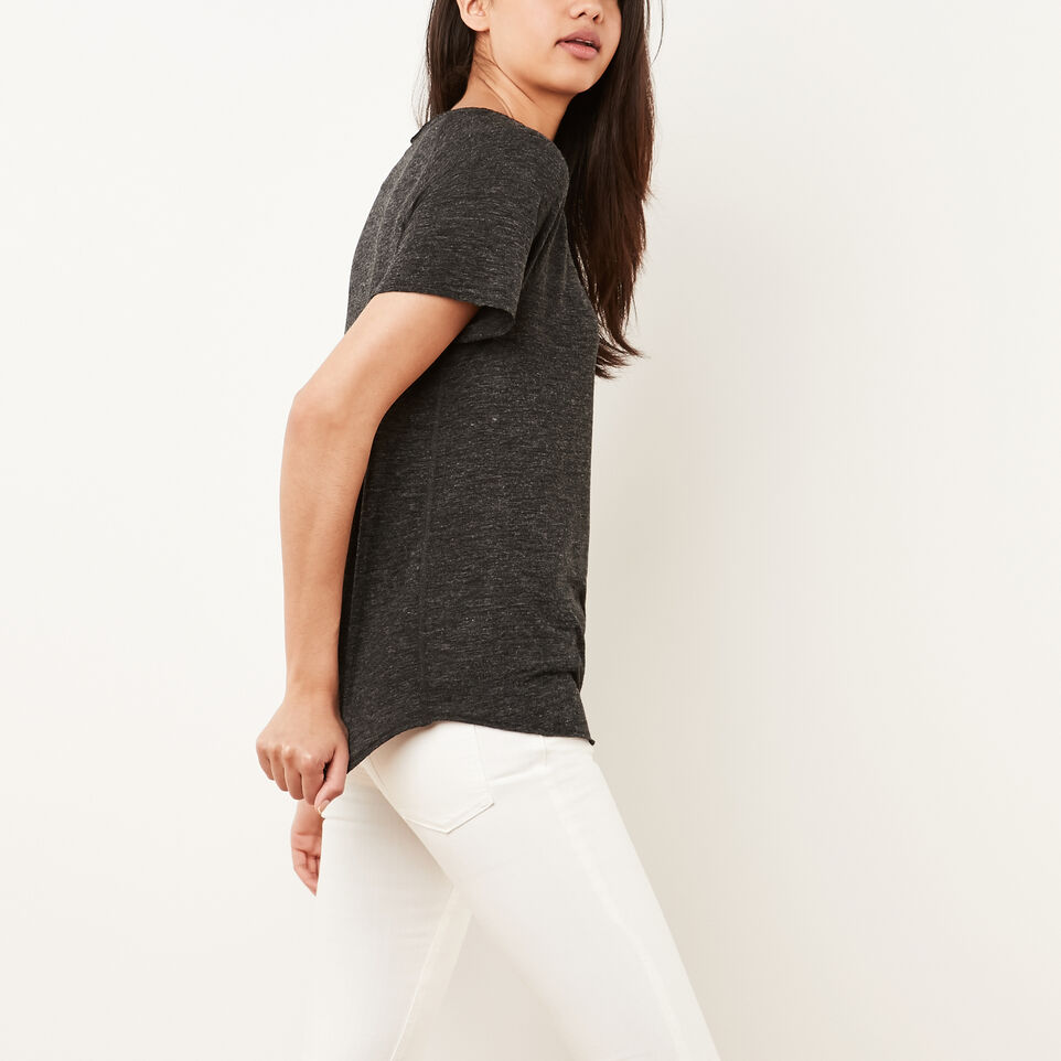 Roots-undefined-T shirt Lia-undefined-B