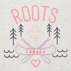 Roots-undefined-Girls Lucy Ringer T-shirt-undefined-C