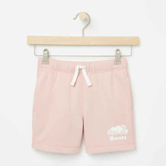 Girls Original Athletic Shorts