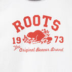 Roots-undefined-Toddler Original Beaver Brand T-shirt-undefined-C