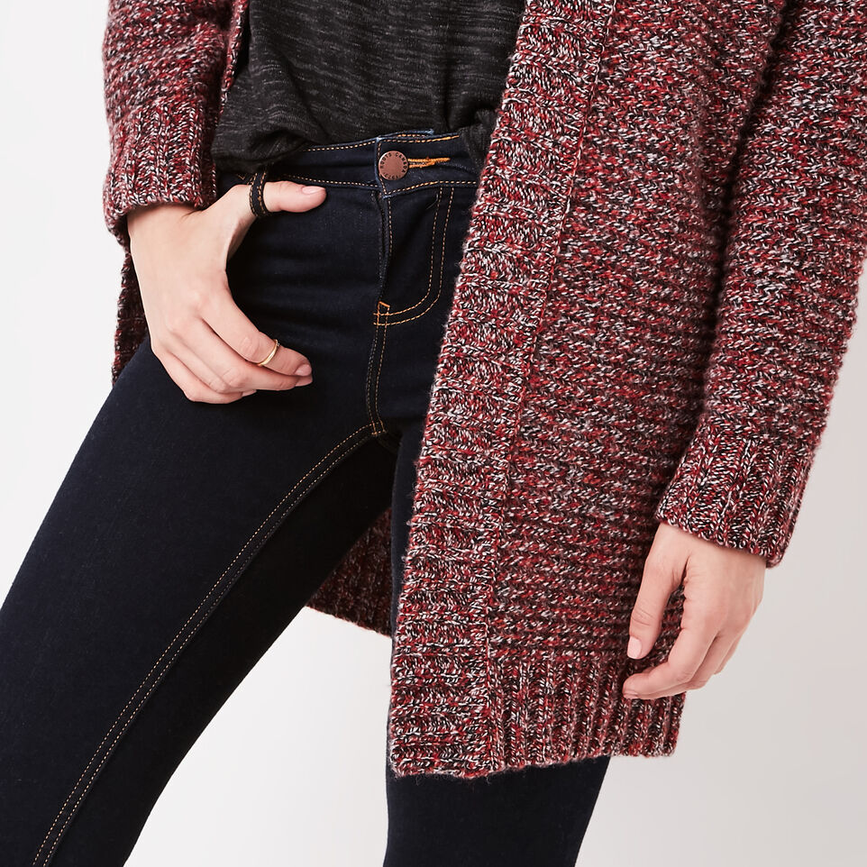 Roots-undefined-Cardigan Spencer-undefined-E