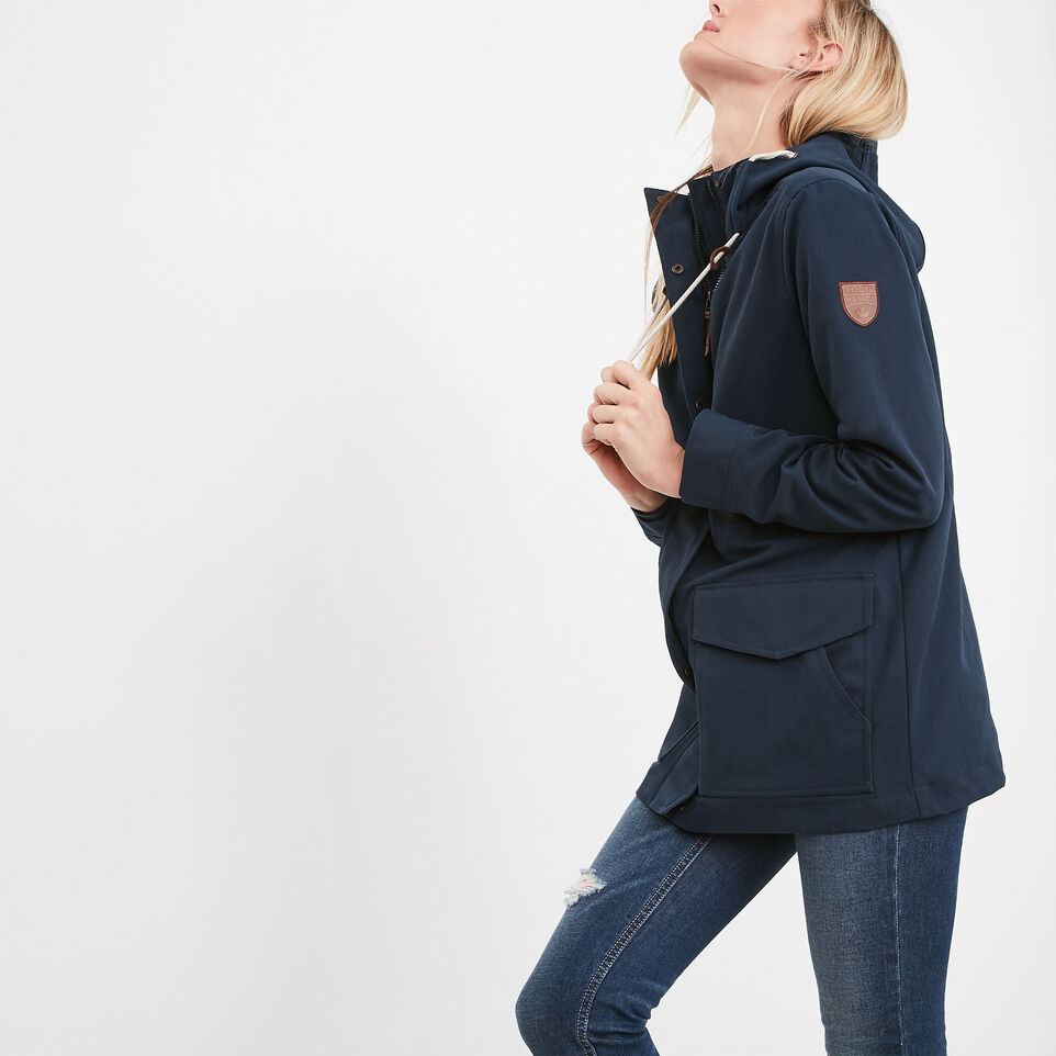 Roots-undefined-Blouson Robuste Westport-undefined-B