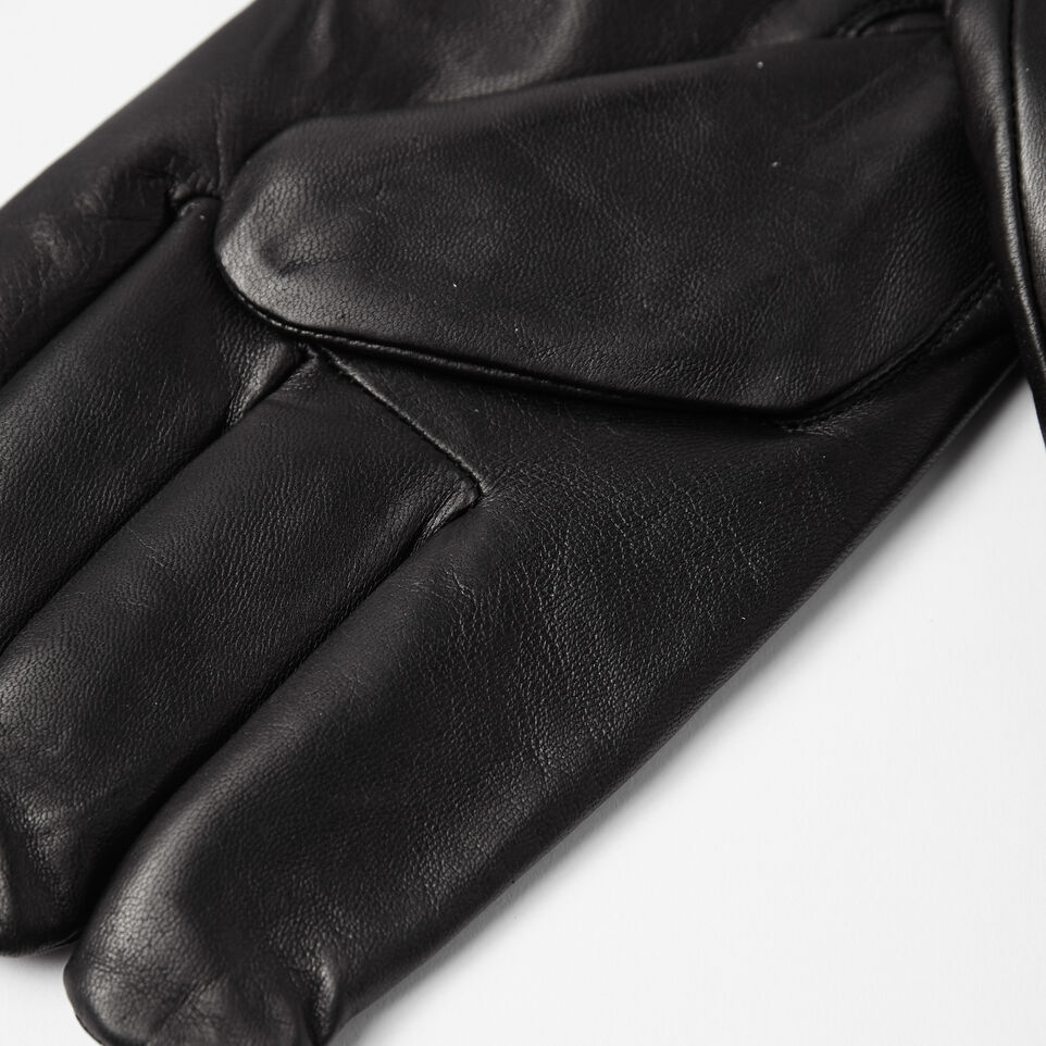 Roots-undefined-Mens Classic Nappa Gloves-undefined-C