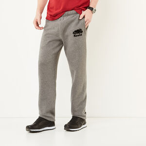 Roots-Sale Men-Heritage Sweatpant-Medium Grey Mix-A