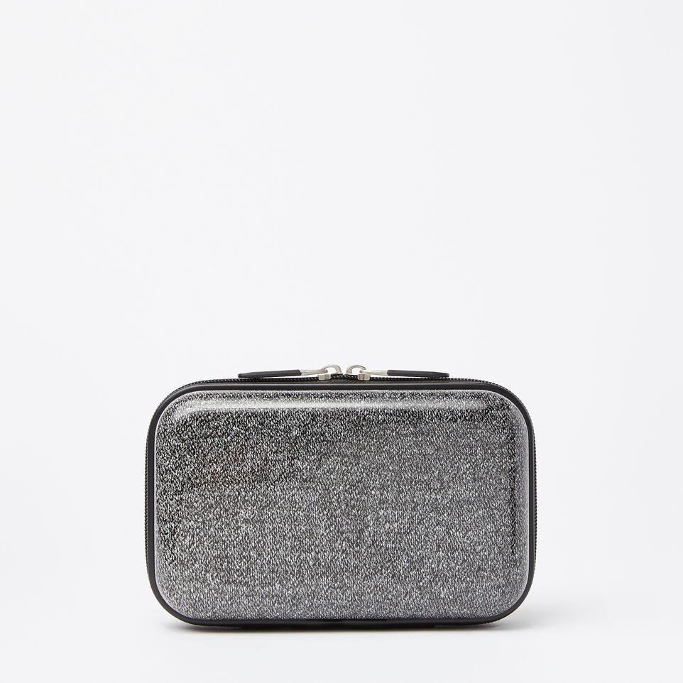 Roots-undefined-Toiletry Mini Case Salt and Pepper-undefined-B