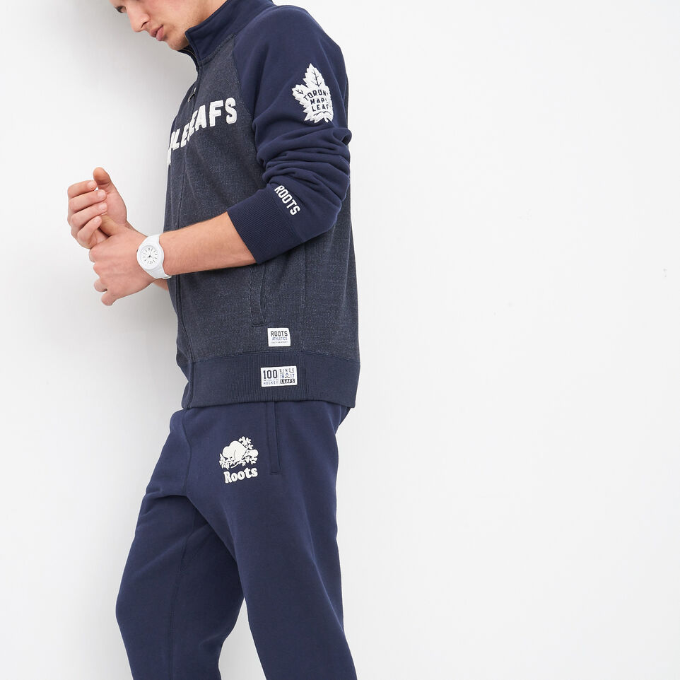 Roots-undefined-TML Coaches Track Jacket-undefined-B