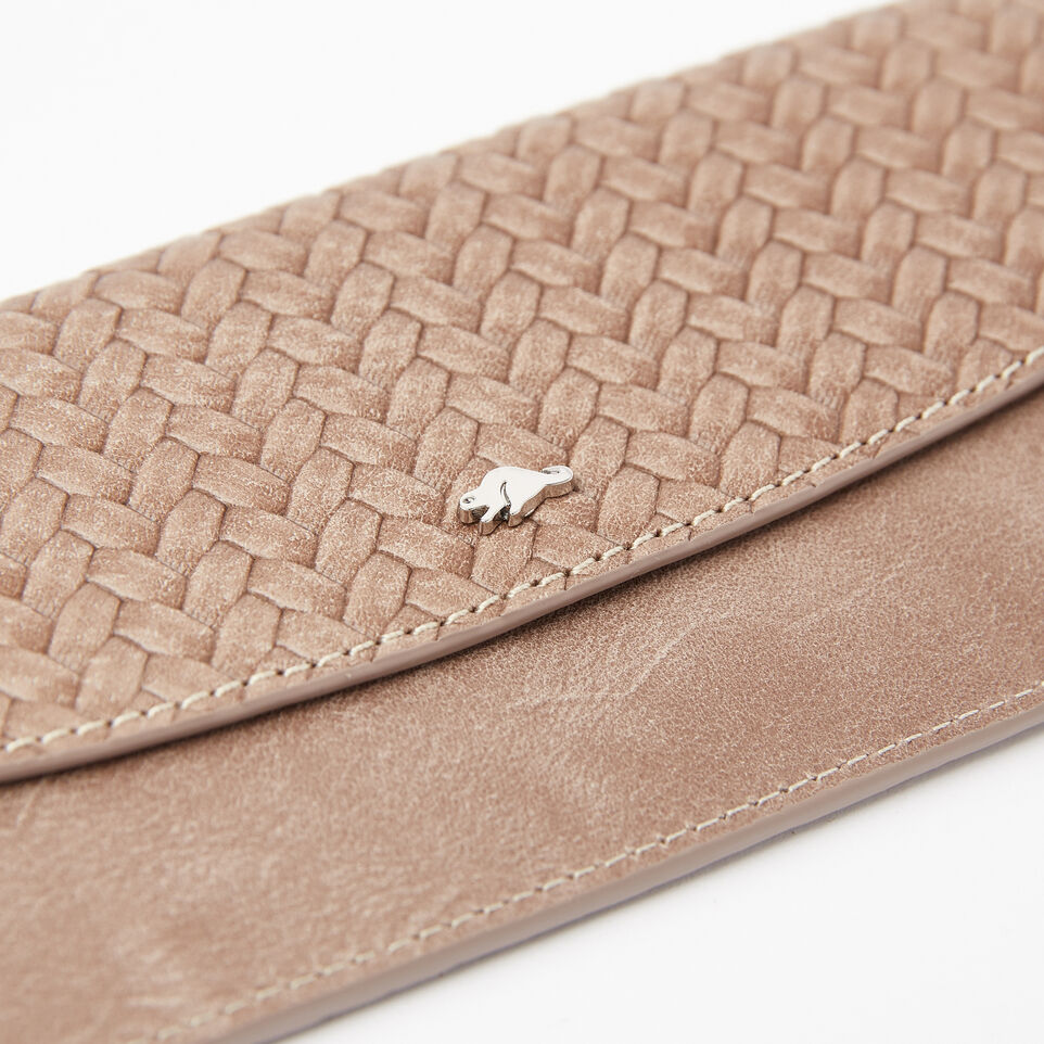 Roots-undefined-Slim Curve Wallet Woven Tribe-undefined-D