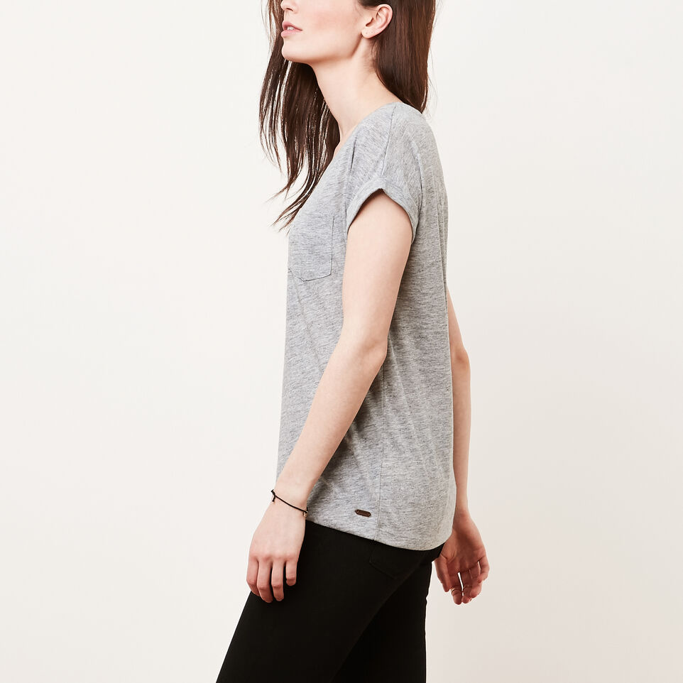 Roots-undefined-Melissa Pocket Top-undefined-C