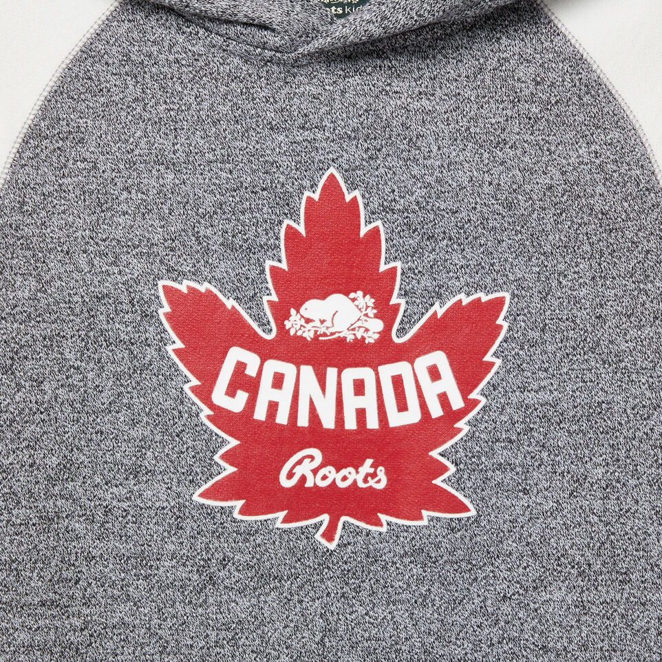 Roots-undefined-Girls Heritage Canada Hooded Tunic-undefined-C