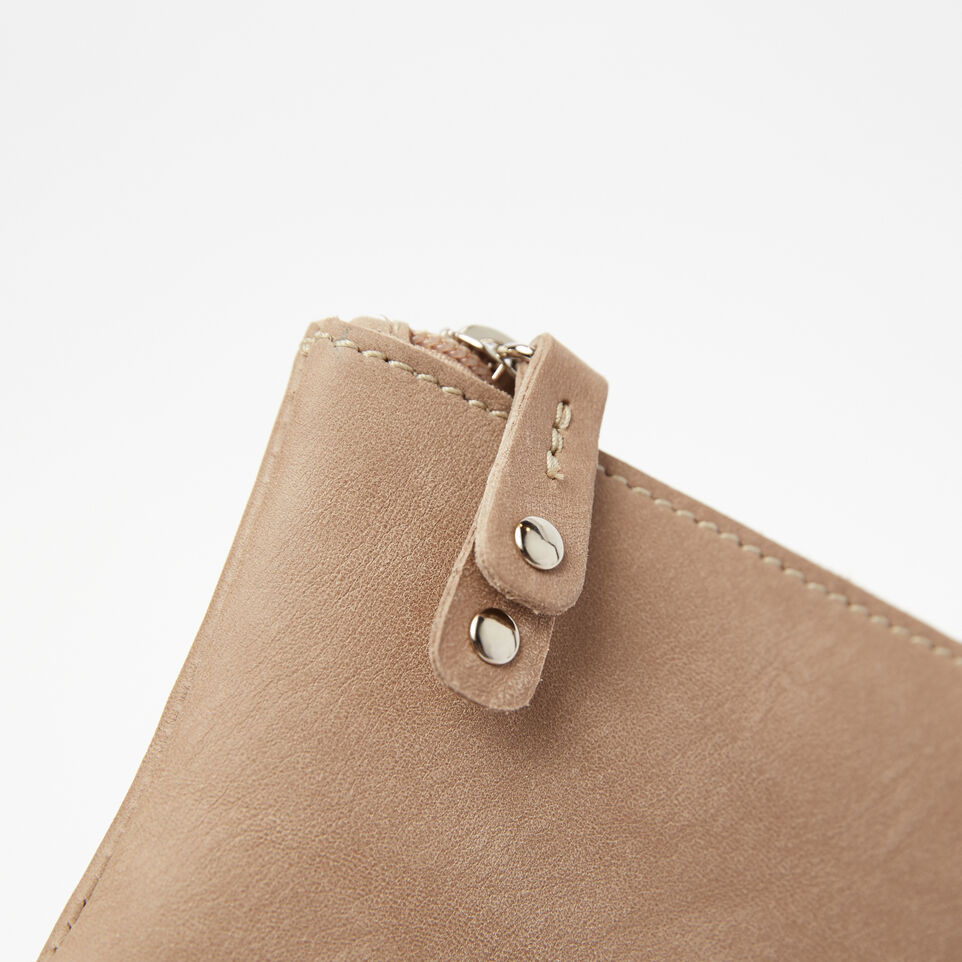 Roots-undefined-Pochette Moyenne Glissière Tribe-undefined-E