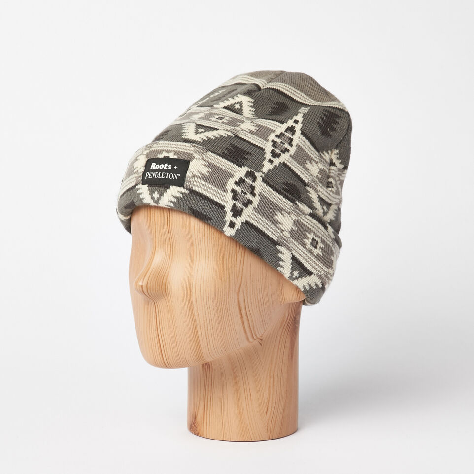 Roots-undefined-Pendleton Toque-undefined-B