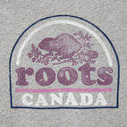 Roots-undefined-Girls Shoal Bay T-shirt-undefined-C