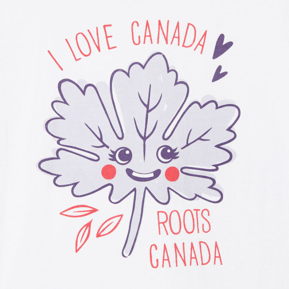 Roots-undefined-Tout-Petits Oh Maple Leaf T-shirt-undefined-C