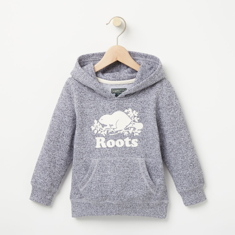 Roots-undefined-Tout-Petits Chandail Kangourou Original-undefined-A