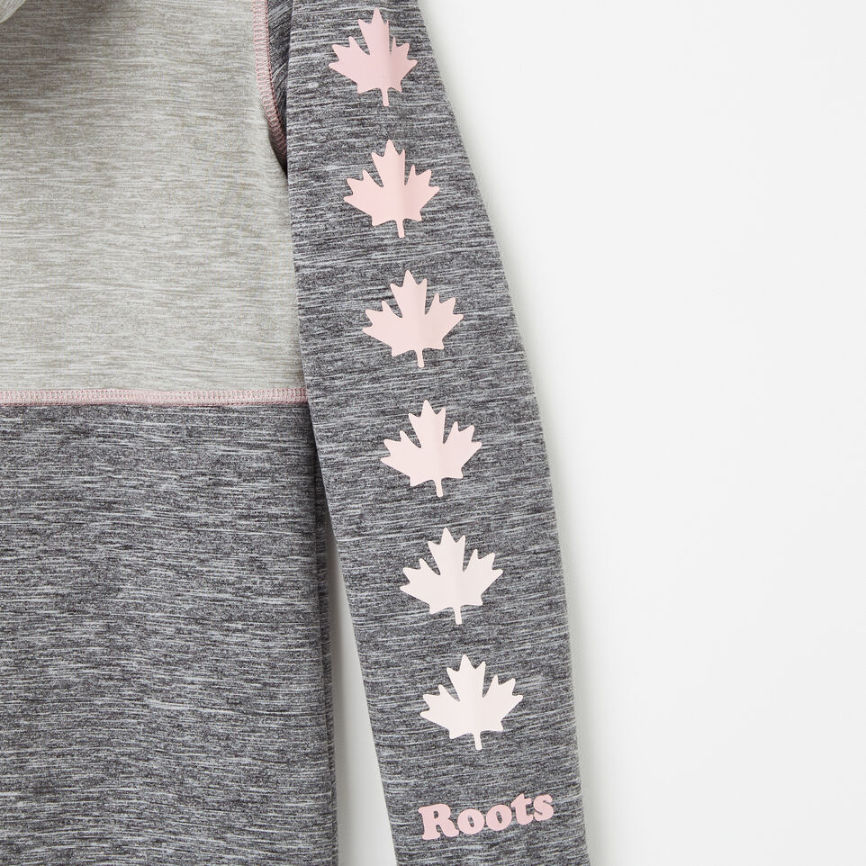 Roots-undefined-Girls Laval Jacket-undefined-D