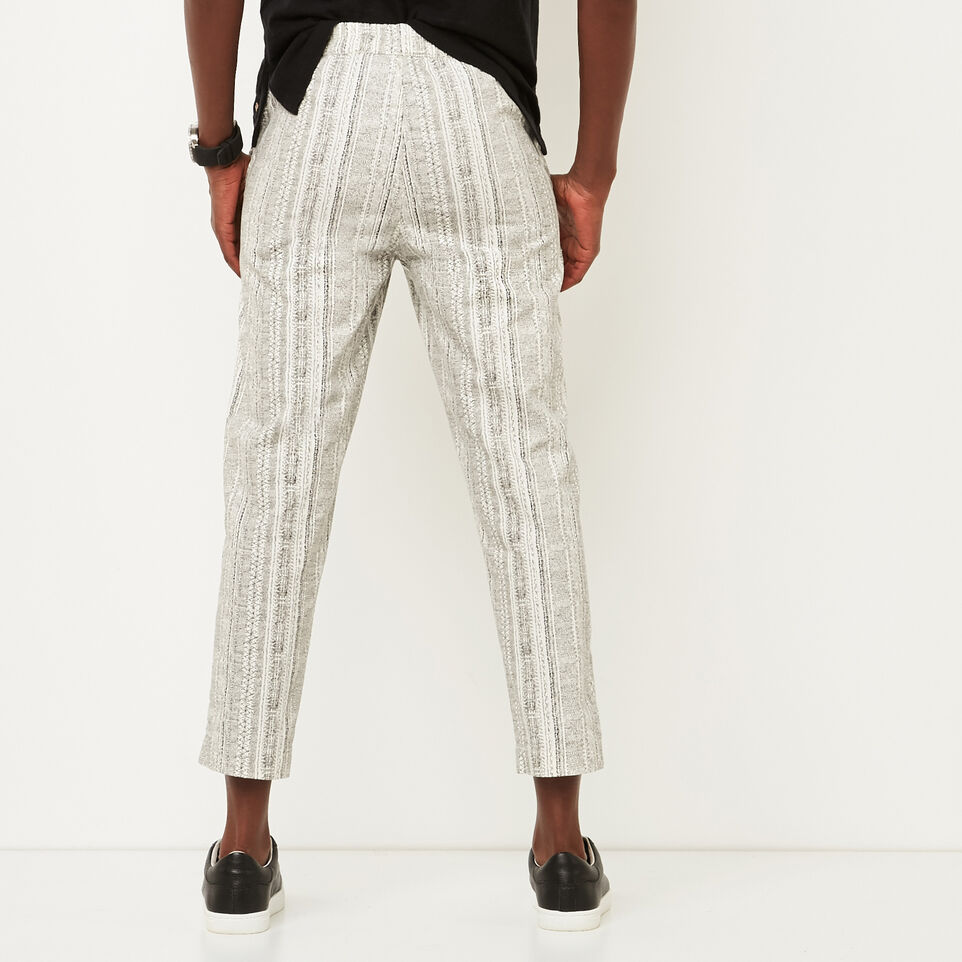 Roots-undefined-Printed Pennywell Pant-undefined-E