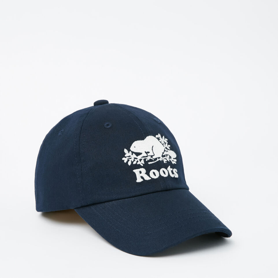 Roots-undefined-Tout-Petits Casquette Baseball Cooper-undefined-A