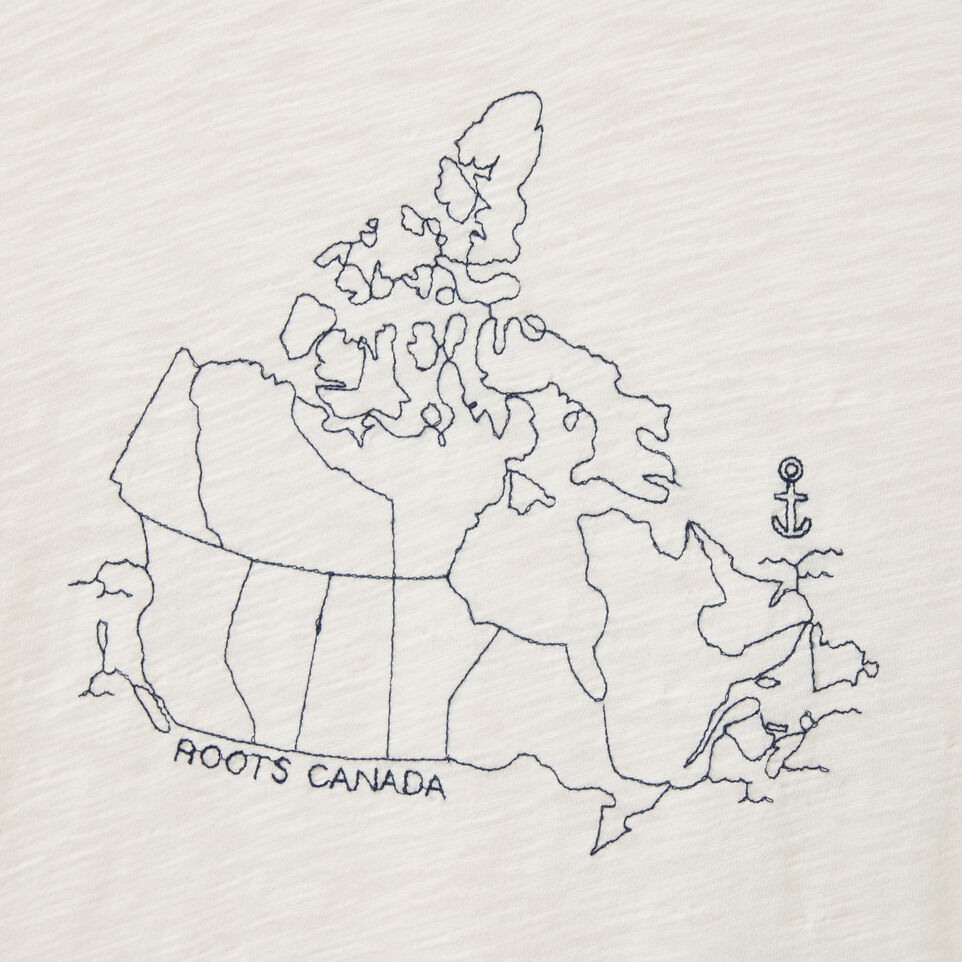 Roots-undefined-Labrador T-shirt-undefined-C