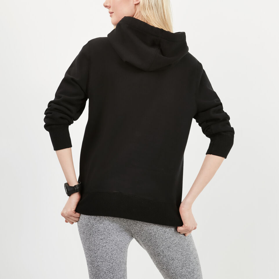Roots Re Issue Boyfriend Hoody | Roots