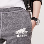 Roots-undefined-Roots Salt and Pepper Original Sweatpant Tall-undefined-C