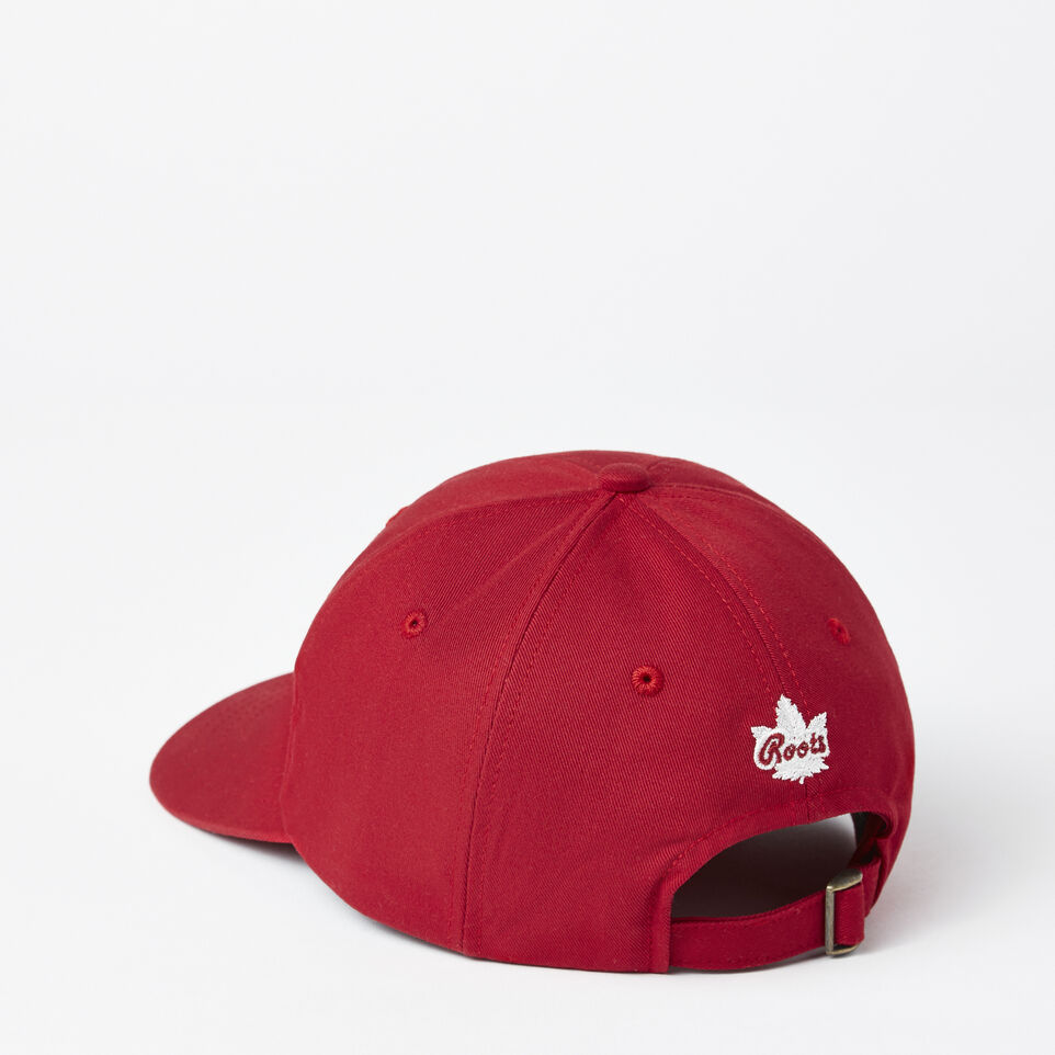 Roots-undefined-Casquette Baseball Lac Héritage-undefined-C