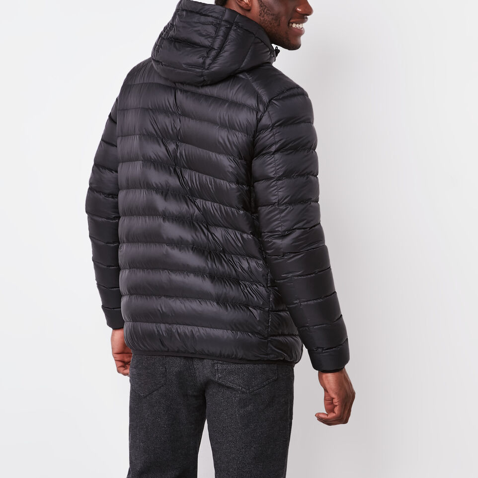 Roots-undefined-Roots Packable Down Jacket-undefined-D