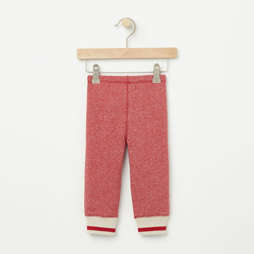 Roots-undefined-Baby Roots Cabin Cozy Fleece Legging-undefined-B