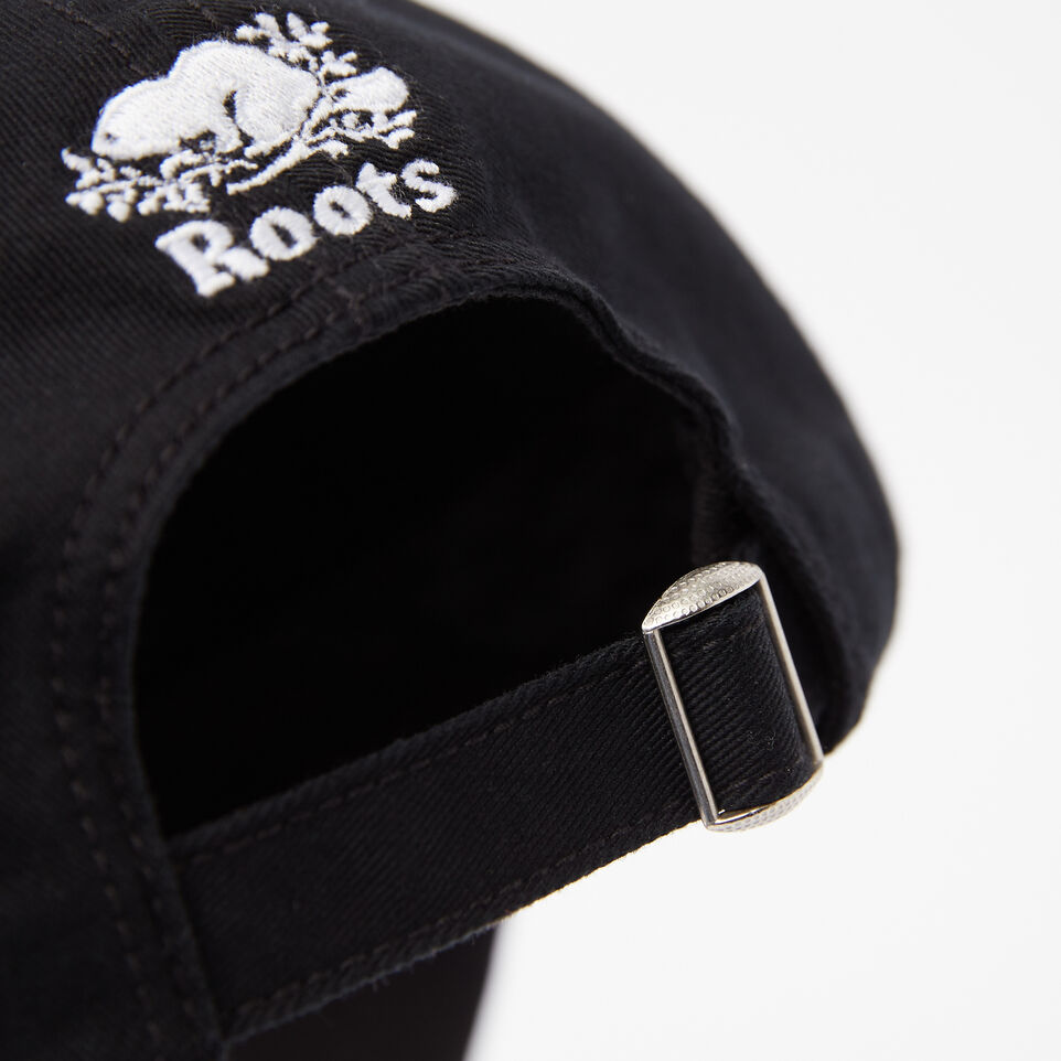 Roots-undefined-Nice Canadian Baseball Cap-undefined-E