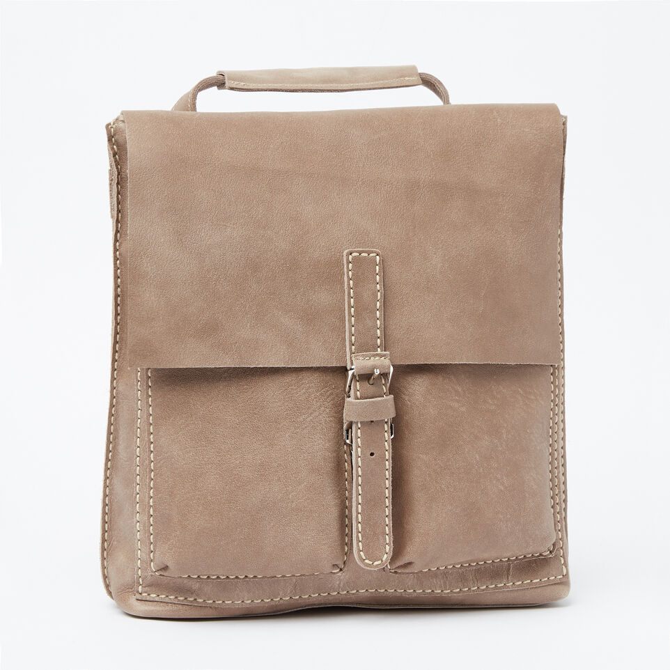 Roots-undefined-Petit Sac À Dos Raiders Tribe-undefined-A