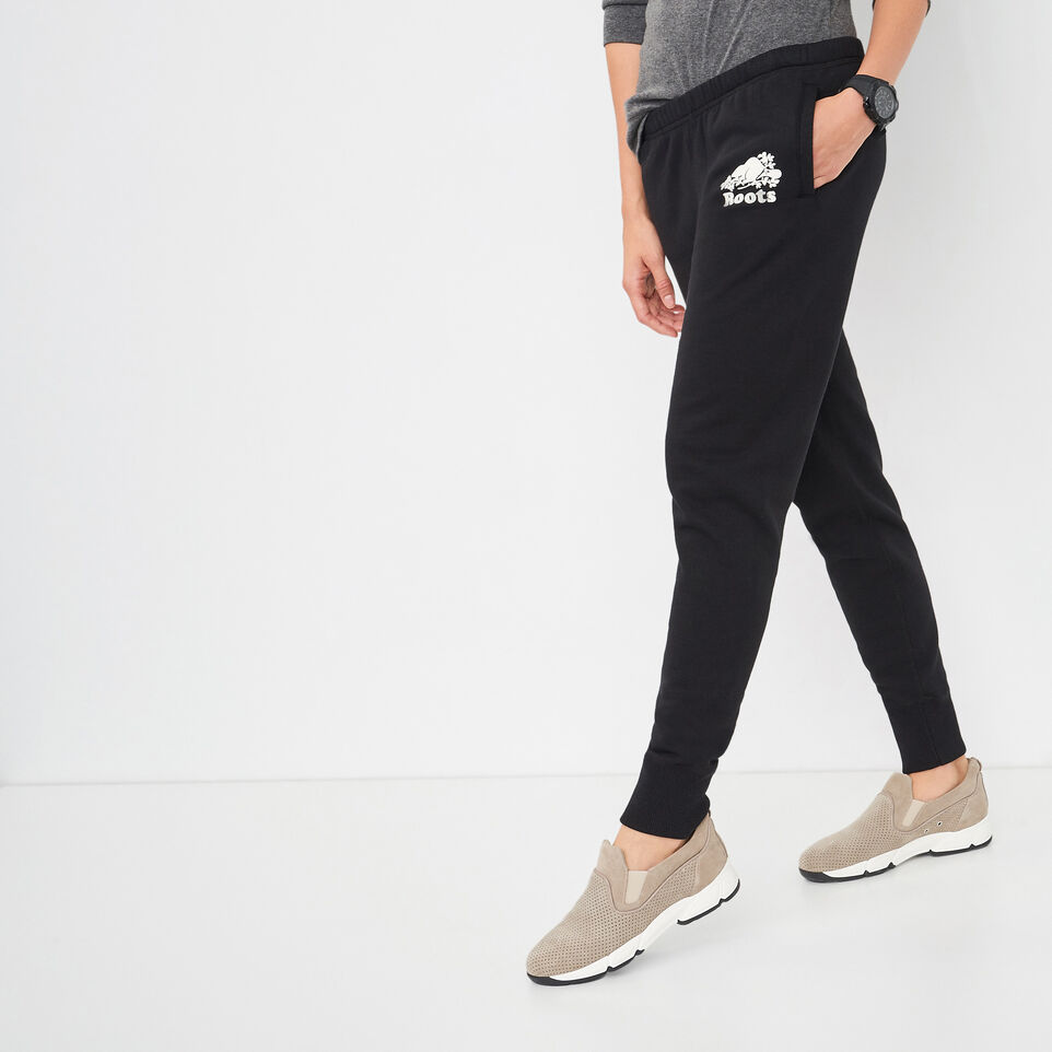 Roots-undefined-Hayley Slim Lodge Sweatpant-undefined-B