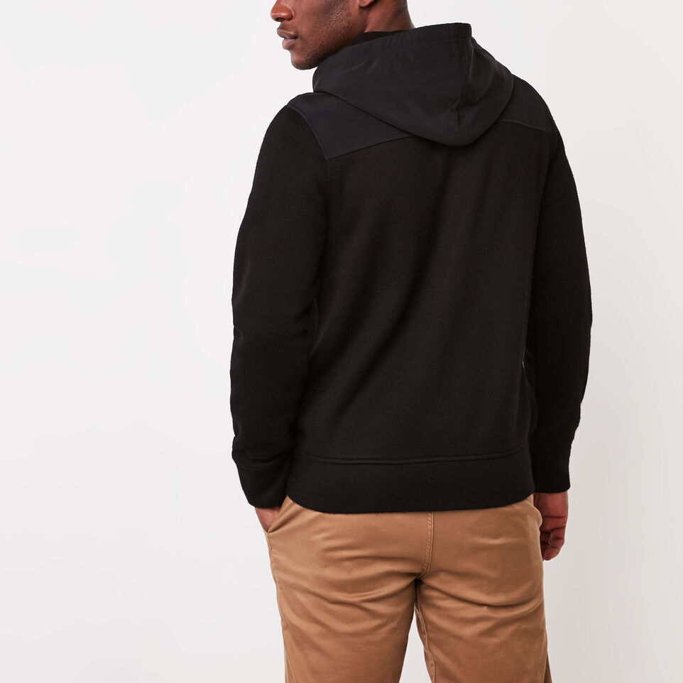 Roots-undefined-Sachs Full Zip Hoody-undefined-D