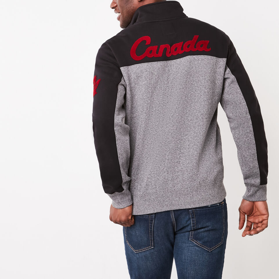 Roots-undefined-Blouson Canada-undefined-D