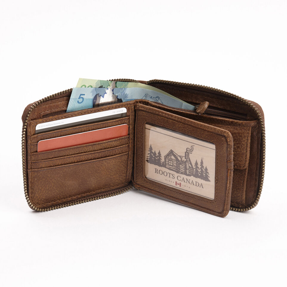 Roots-undefined-Pochette Moy. À Gliss. Tribe-undefined-F